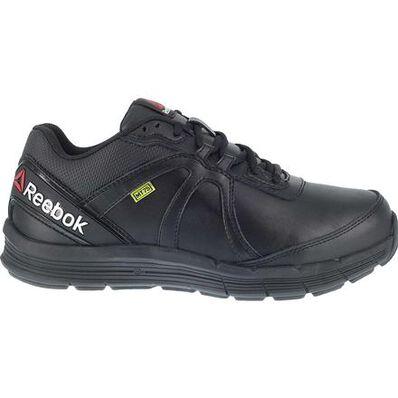 Reebok Guide Work Women's Electrical Hazard Slip-Resistant Work Shoe, , large