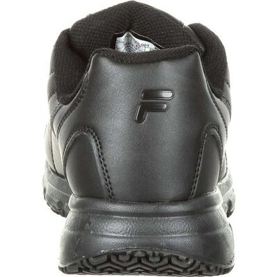 Fila Memory Niteshift Slip-Resistant Work Athletic Shoe, , large