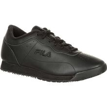 Fila Memory Viable Women's Slip-Resisting Work Athletic Shoe
