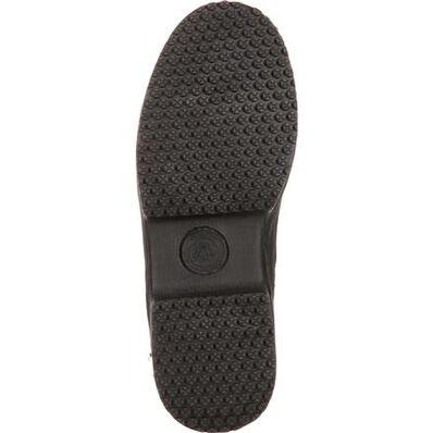 Calzado Oxford con punta de acero antideslizante SlipGrips, , large