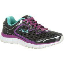 Fila Memory Fresh Start Women's Slip-Resistant Work Athletic Shoe