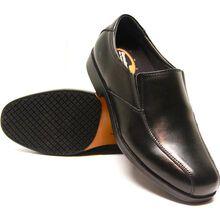 Zapato de vestir sin cordones resistente a los resbalones Genuine Grip