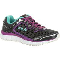 Fila Memory Fresh Start Women's Slip-Resistant Work Athletic Shoe, , medium