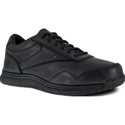 Reebok Jorie LT Men's Slip Resistant Electrical Hazard Athletic Oxford