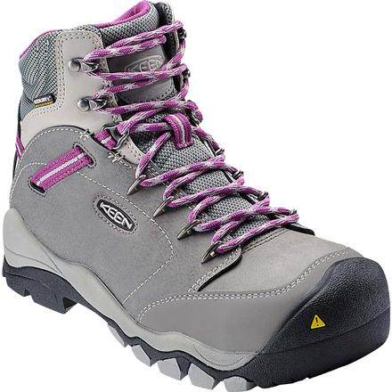 KEEN Utility® Canby Women's Aluminum Toe Waterproof Work Hiker