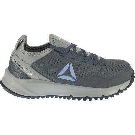 Reebok All Terrain Work Women's Steel Toe Static-Dissipative Work Shoe, , large