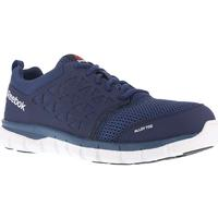Reebok Sublite Cushion Work Alloy Toe Static-Dissipative Work Athletic, , medium