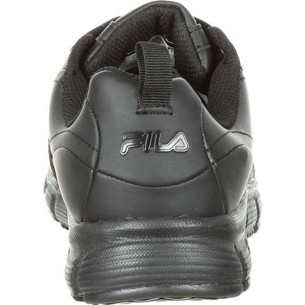 Fila Wide Memory Radiance Women's Slip-Resistant Work Athletic Shoe, , large