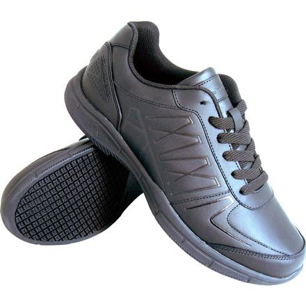 Genuine Grip Slip-Resistant Athletic Shoe