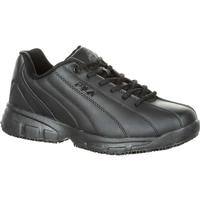 Fila Memory Niteshift Slip-Resistant Work Athletic Shoe, , medium