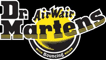 Dr Marten Logo