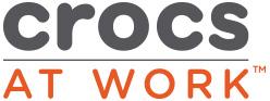 Crocs at work Logo